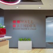 Hall Render
